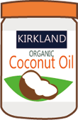オーガニック ココナッツオイル