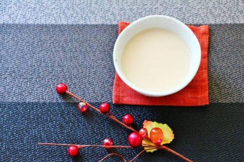 自宅で甘酒簡単に作る方法