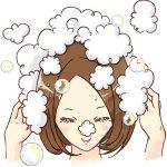 妊娠中の頭皮のかゆみやフケを軽減する4つのポイント